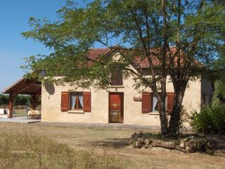 Gite with private pool surrounded by vinyards - Riscle vacation rentals
