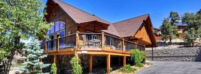 ABOVE IT ALL IN CASTLE GLEN - Image 1 - Big Bear Lake - rentals