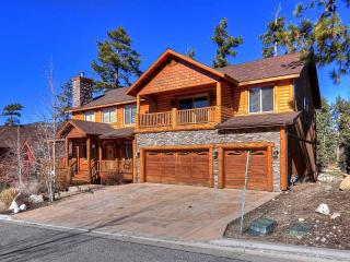 BALD EAGLE LODGE - Big Bear Lake vacation rentals