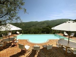 Villa Roncovisi - Monsummano Terme vacation rentals