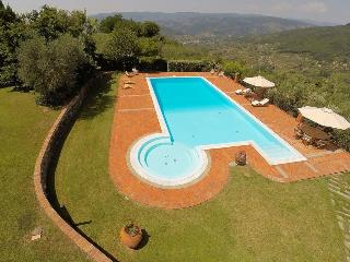 Perfect 4 bedroom Villa in Monsummano Terme - Monsummano Terme vacation rentals
