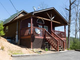 Papa Bear - Fabulous cabin near Pigeon Forge - Pigeon Forge vacation rentals