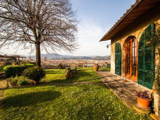 Exclusive Central Villa With View - Florence vacation rentals