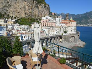 Beach at your feet, Super view, Walk to Everything - Atrani vacation rentals