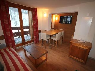 Bright 3 bedroom Vacation Rental in Valloire - Valloire vacation rentals