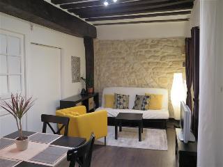 IDF1362015 - Superbe T3, terrasse, coeur Paris - Paris vacation rentals
