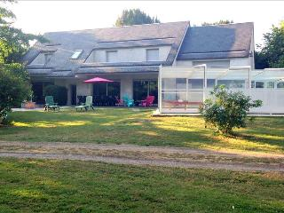 Beautiful Villa with Deck and Internet Access - Chouzy-sur-Cisse vacation rentals