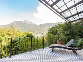 TOP OF THE WORLD in ARTY house SANTA TERESA - Rio de Janeiro vacation rentals