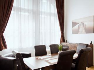 Nice 3 bedroom Prague Condo with Internet Access - Prague vacation rentals