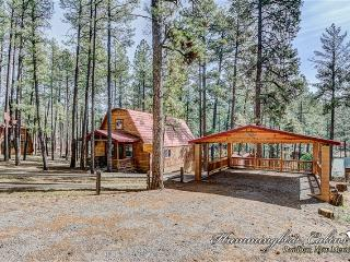 Almost Heaven 152 - Ruidoso vacation rentals