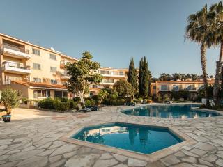 Paradise Gardens-Sunshine Holiday Apartment - Paphos vacation rentals