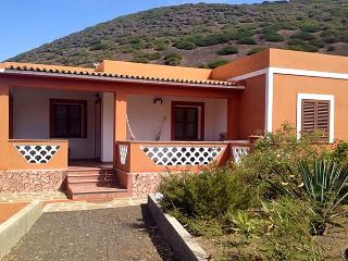 Nice House with Balcony and Fireplace - Linosa vacation rentals