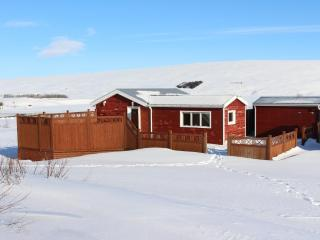 A cosy house close to Lake Mývatn - Einarsstadir vacation rentals