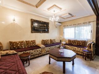 Azhar duplex - Fes vacation rentals