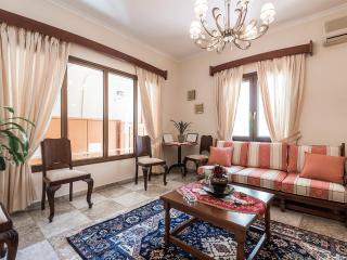 Iro Apts: Chania town Apartment steps from beach - Chania vacation rentals