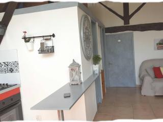 Romantic 1 bedroom Lignan-De-Bazas Bed and Breakfast with Television - Lignan-De-Bazas vacation rentals
