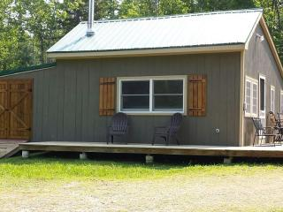 The Cabin  Maine / New Hampshire border - Upton vacation rentals