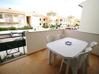 Apartment Mangude Beach in Albufeira Center - Albufeira vacation rentals