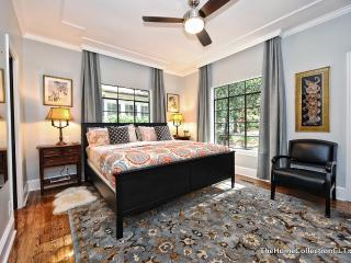 Executive Corporate Apartment on Best Street - Charlotte vacation rentals