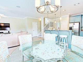 Hart's Desire-4BR-AVAIL 8/6-8/13 $2933-RealJOY Fun Pass-2 Tix-Villages of Crystal Beach - Destin vacation rentals