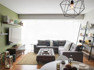 Lovely 1 Bedroom Apartment in Santa Fe - Mexico City vacation rentals