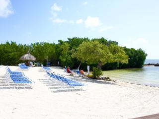 Ocean view, 2BR+2BR+2BR, Key Largo, for 18 guests - Key Largo vacation rentals