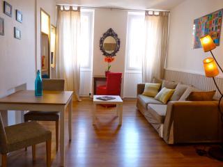 Appartement 3étoiles centre ville Gap.WIFI - Gap vacation rentals