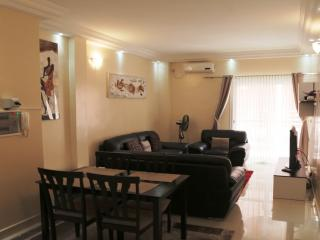Luxurious apartment for rent in  Dakar, Senegal - Dakar vacation rentals