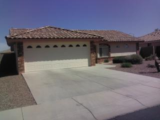 Mesa Arizona 2 BR Home-Great Retirement Community - Mesa vacation rentals