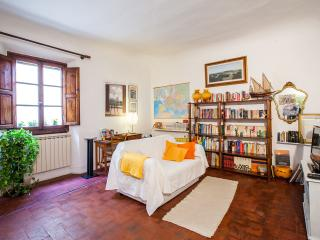 Romantic 1 bedroom Vacation Rental in Settignano - Settignano vacation rentals