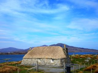 Comfortable 2 bedroom Vacation Rental in Lochboisdale - Lochboisdale vacation rentals