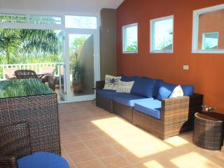 Landing View 206 - Steps from Sandy Beach - Rincon vacation rentals