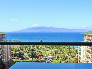 Maui Resort Rentals: Honua Kai Konea 825 – 8th Floor 3BR w/ Stunning Ocean - Lahaina vacation rentals