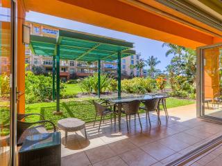 Maui Resort Realty Presents Groundfloor Interior Honua Kai Konea 145 - Lahaina vacation rentals