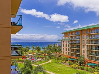 Maui Resort Rentals: Konea 515 * Honua Kai - Lahaina vacation rentals