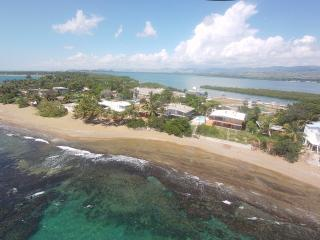 Caribbean Beachfront Gem 1 & 2 - Guayama vacation rentals