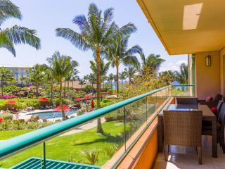 Maui Resort Rentals: 249 Konea * Honua Kai - Lahaina vacation rentals