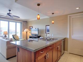 Maui Resort Rentals: Hokulani 418 * Honua Kai - Lahaina vacation rentals
