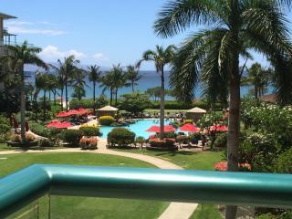 Maui Resort Rentals: Hokulani 341 @ Honua Kai - Lahaina vacation rentals