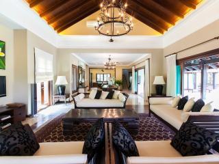 Kala: A Secluded 3 Bedroom Villa Retreat - Kuala Lumpur vacation rentals