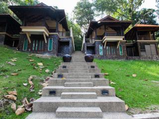 Jane: A Romantic 1 + 1 Bedroom Villa For Couples - Kuala Lumpur vacation rentals