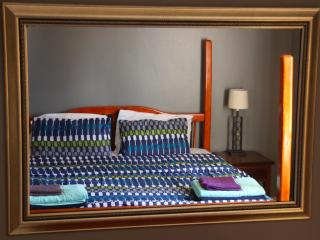 BAZINGA CORNER APARTMENT - Kampala vacation rentals