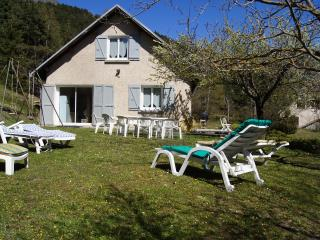4 bedroom House with Internet Access in Saint-Bonnet en Champsaur - Saint-Bonnet en Champsaur vacation rentals