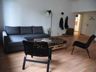 Urban City Suite - Stuttgart vacation rentals