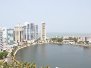 Lake View Apartment 1308 - Cartagena vacation rentals