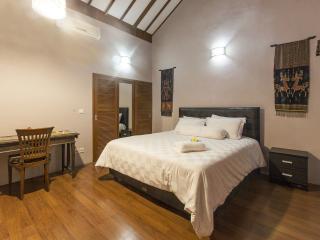 Bali Room @ Seminyak Oasis - Seminyak vacation rentals