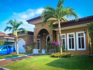 EcoVida Casa Mariposa -Costa del Sol, Playa Bejuco - Playa Bejuco vacation rentals