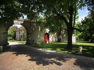 Gîtes de la BrosseMontmort. Jusqu'à 43 personnes - Blois vacation rentals