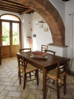 Perfect 2 bedroom House in San Rocco a Pilli - San Rocco a Pilli vacation rentals