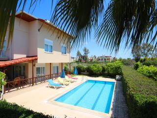 Paradise Town - Orchard Golf Villa - Belek vacation rentals